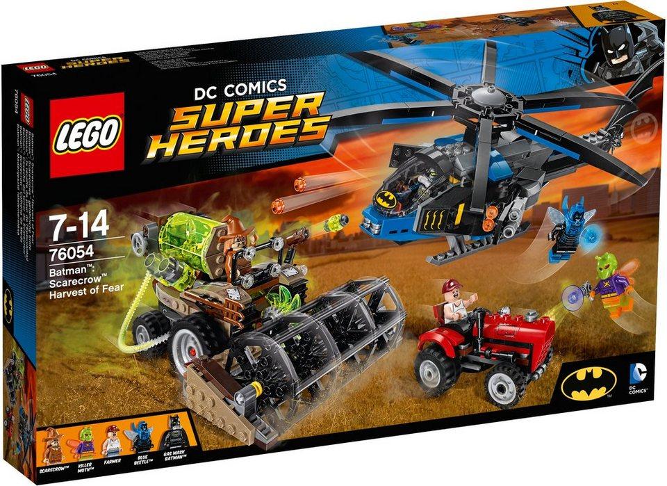 LEGO®, Batman™: Scarecrows™ gefährliche Ernte (76054), »LEGO® DC Comics Super Heroes«