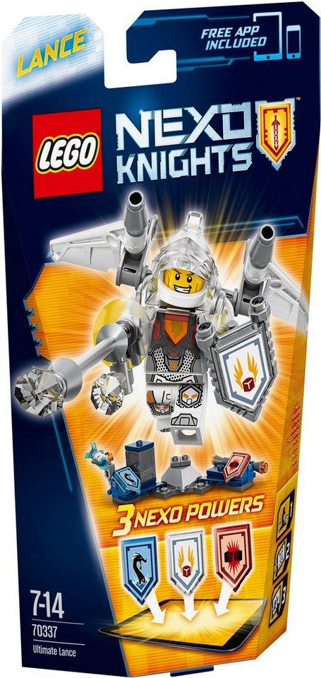 LEGO® Ultimativer Lance (70337), »LEGO® NEXO KNIGHTS™«