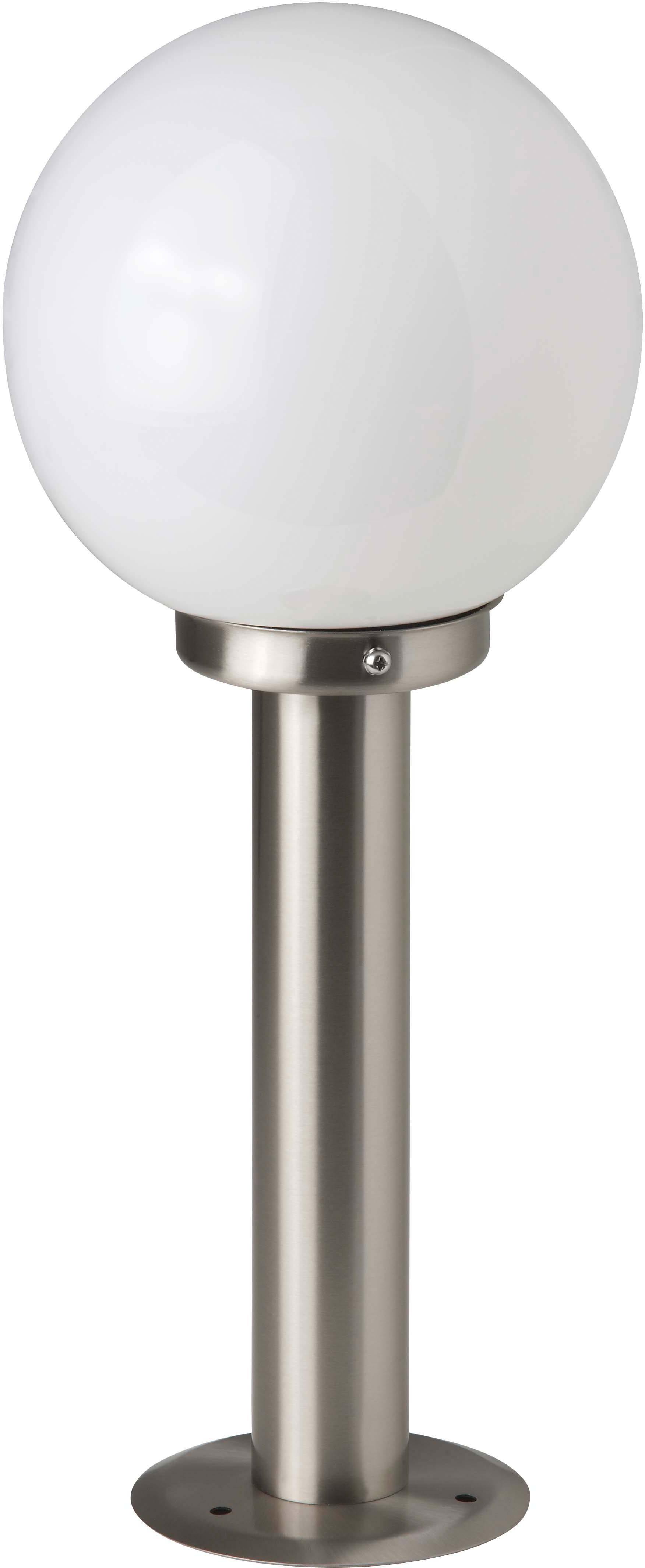 Brilliant LED Außenleuchte, 1 flg., Sockelleuchte, »AALBORG«
