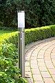 Brilliant Leuchten LED Stehlampe »BOLE«, Inkl. Bewegungsmelder, Erfassungswinkel 120 Grad, Bild 2