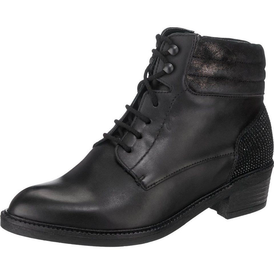 ara Scottsdale Stiefeletten in schwarz