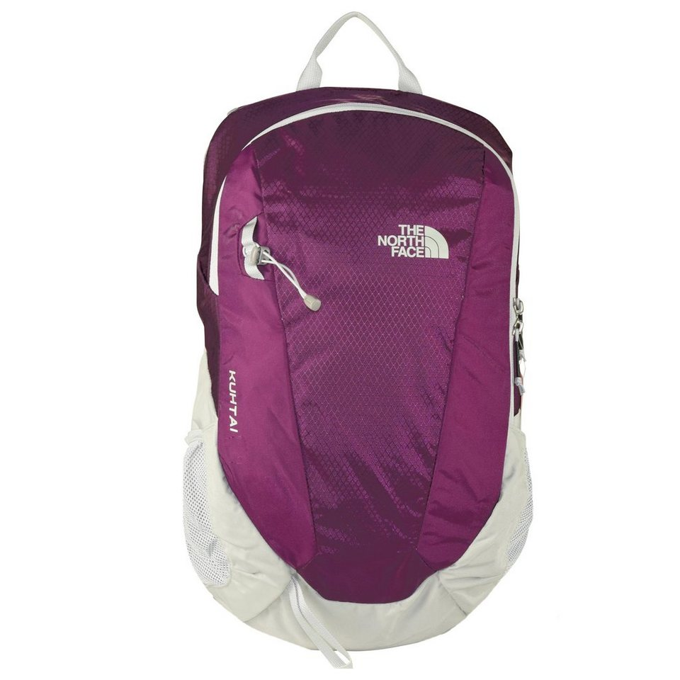 The North Face Base Camp Kuhtai 34 Backpack Rucksack 55 cm in pamplona purple - me