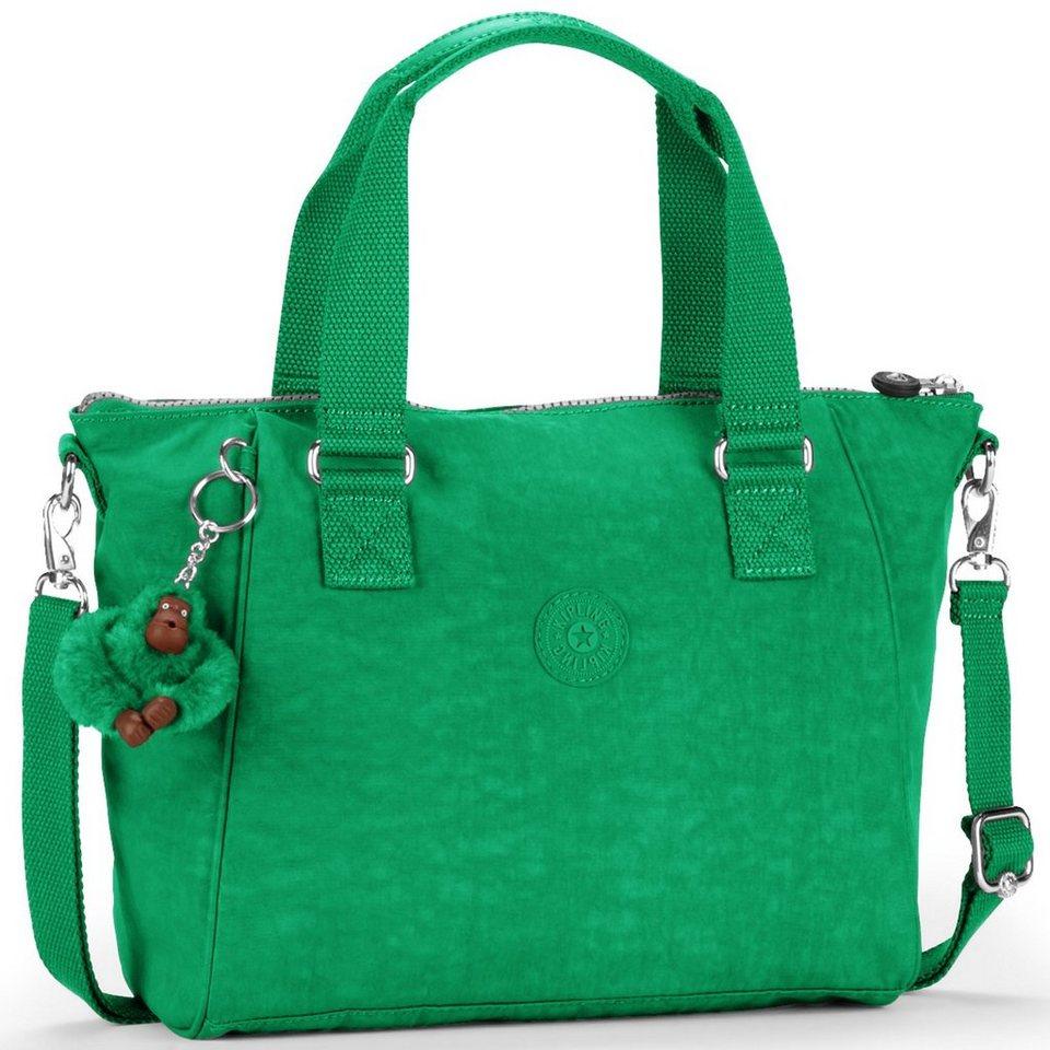 Kipling Basic Amiel Handtasche 20 cm in mojito green