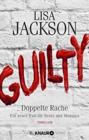 Broschiertes Buch »Guilty - Doppelte Rache / Detective Bentz und...«