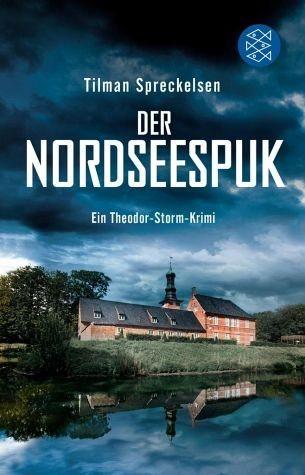 Broschiertes Buch »Der Nordseespuk / Theodor Storm Bd.2«