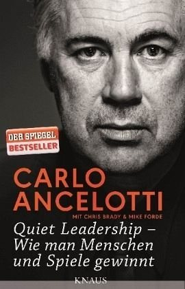 Gebundenes Buch »Quiet Leadership - Wie man Menschen und Spiele...«