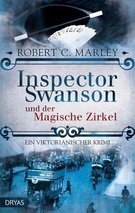Broschiertes Buch »Inspector Swanson und der Magische Zirkel /...«