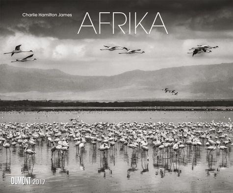 Kalender »Afrika 2017«