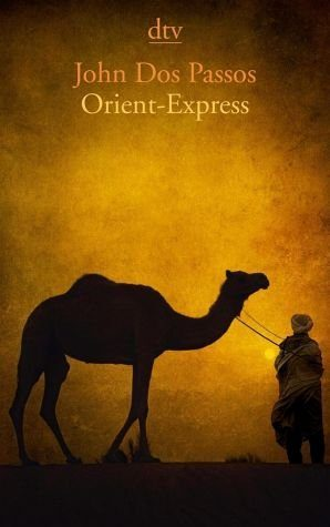 Broschiertes Buch »Orient-Express«