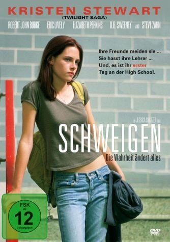 DVD »Schweigen - Die Wahrheit ändert alles«