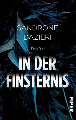 Broschiertes Buch »In der Finsternis«