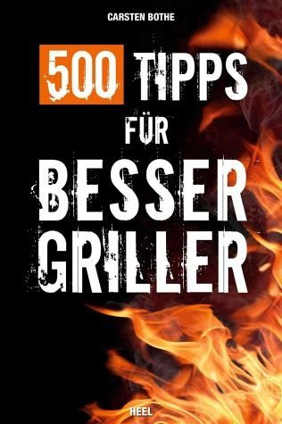Broschiertes Buch »500 Tipps für Bessergriller«