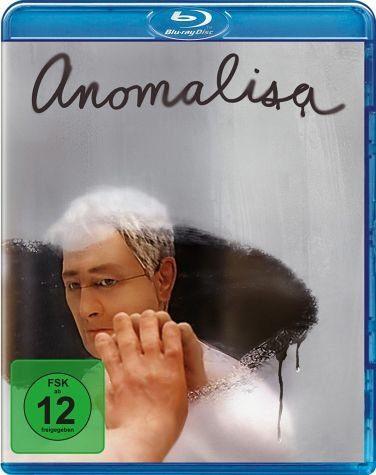 Blu-ray »Anomalisa«