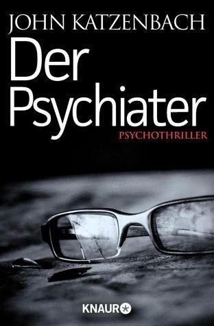 Broschiertes Buch »Der Psychiater«