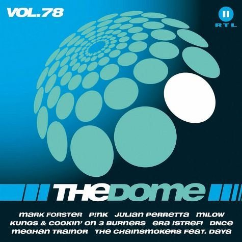 Audio CD »Various: The Dome Vol.78«