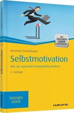 Broschiertes Buch »Selbstmotivation«