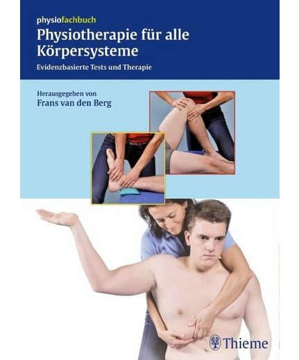 Gebundenes Buch »Physiotherapie für alle Körpersysteme«