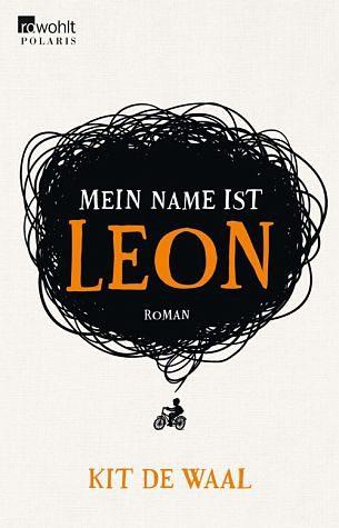 Broschiertes Buch »Mein Name ist Leon«