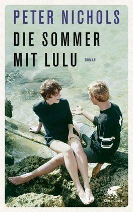 Gebundenes Buch »Die Sommer mit Lulu«