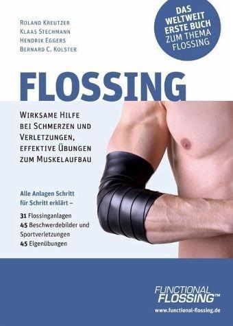 Broschiertes Buch »Flossing«