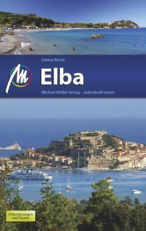 Broschiertes Buch »Elba«