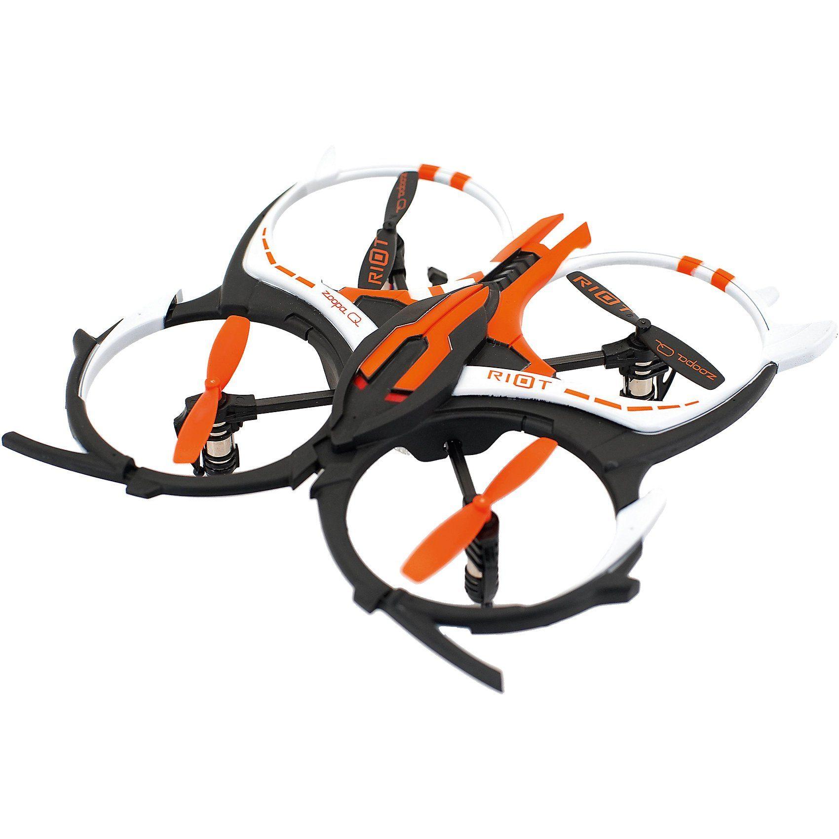 ACME RC Quadrocopter zoopa Q 165 riot