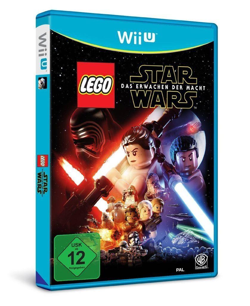 Warner Games Wii U - Spiel »LEGO Star Wars: Das Erwachen der Macht«