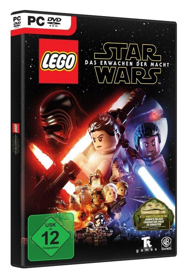Warner Games PC - Spiel »LEGO Star Wars: Das Erwachen der Macht«