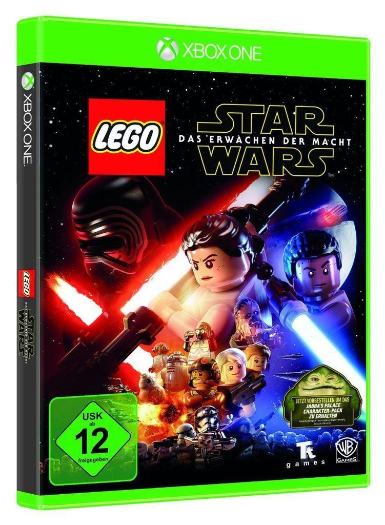 Warner Games XBOX One - Spiel »LEGO Star Wars: Das Erwachen der Macht«