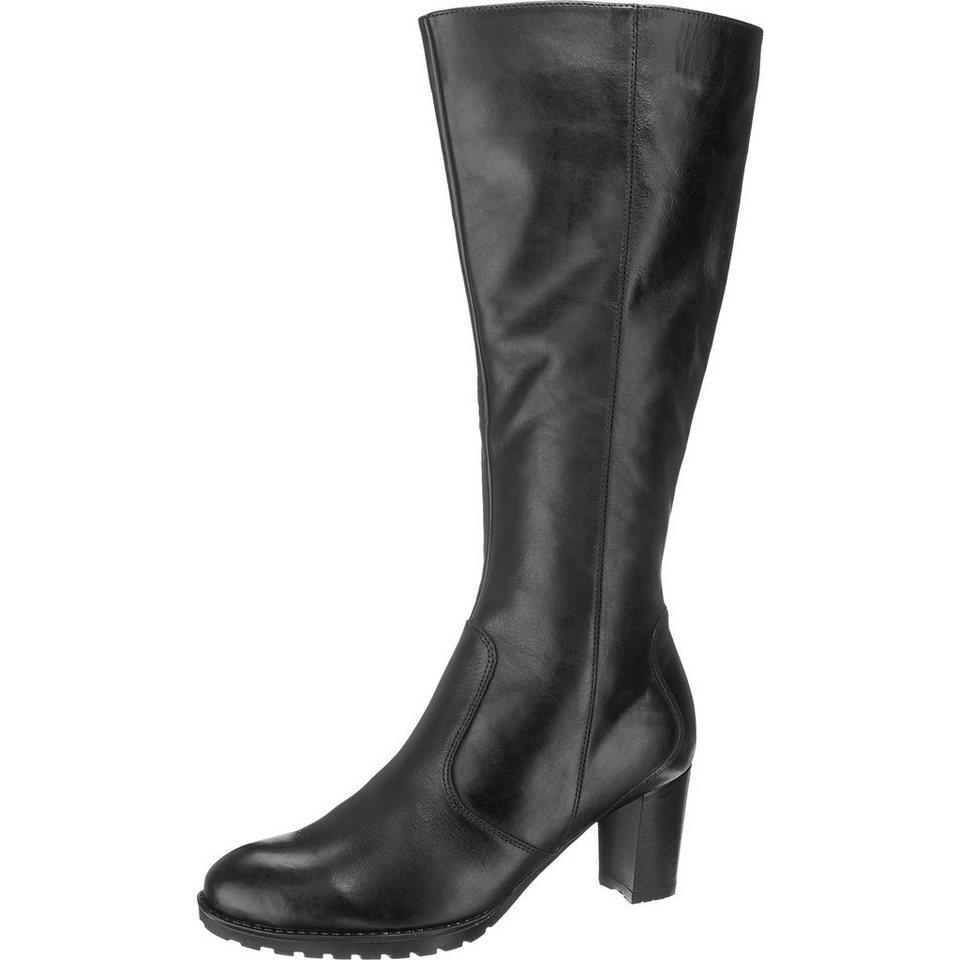 ara Grenoble Stiefel in schwarz