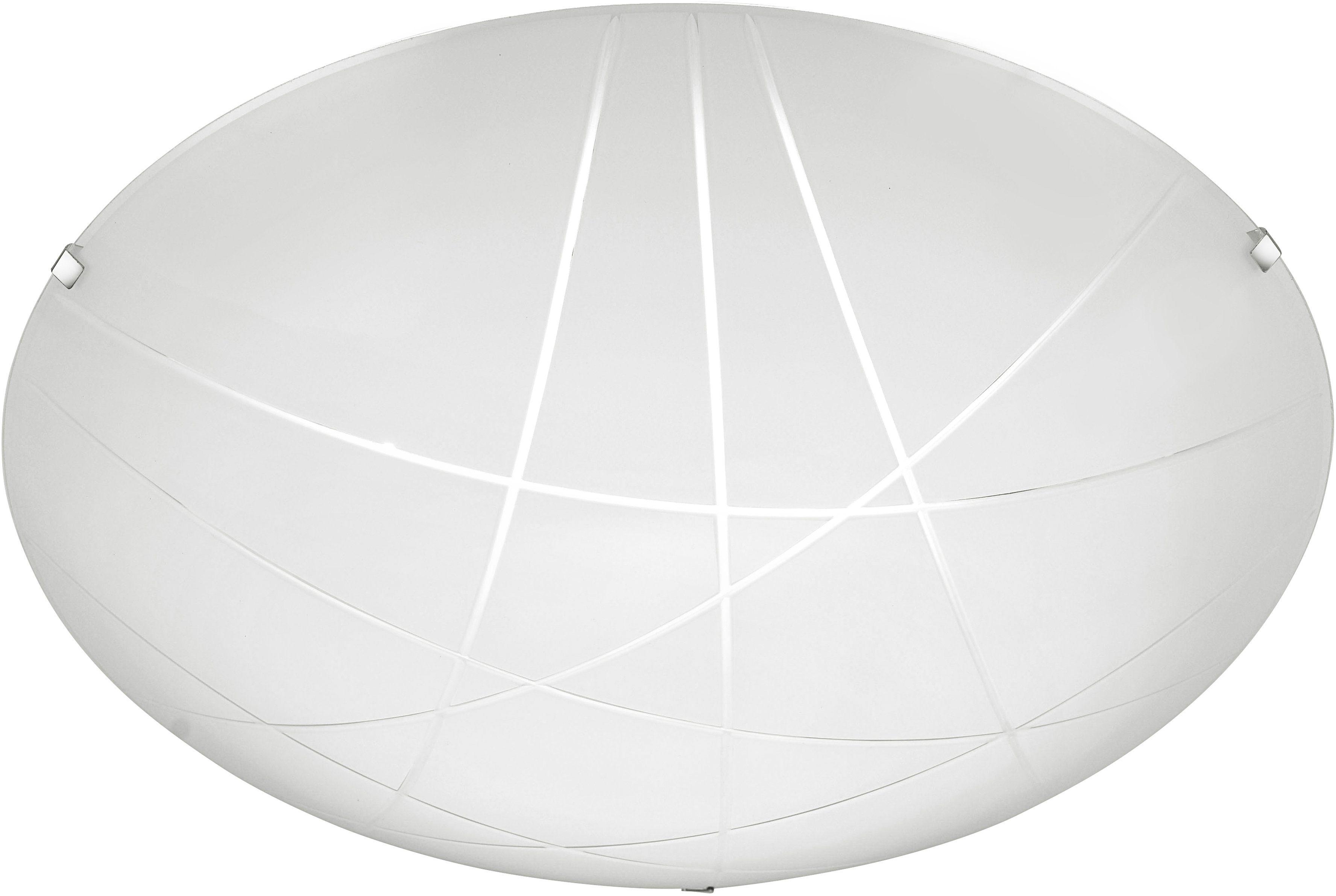Leuchten Direkt LED-Deckenleuchte, 1 flg., »ANNA«