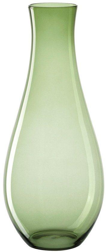 LEONARDO Vase, »Giardino« in grün