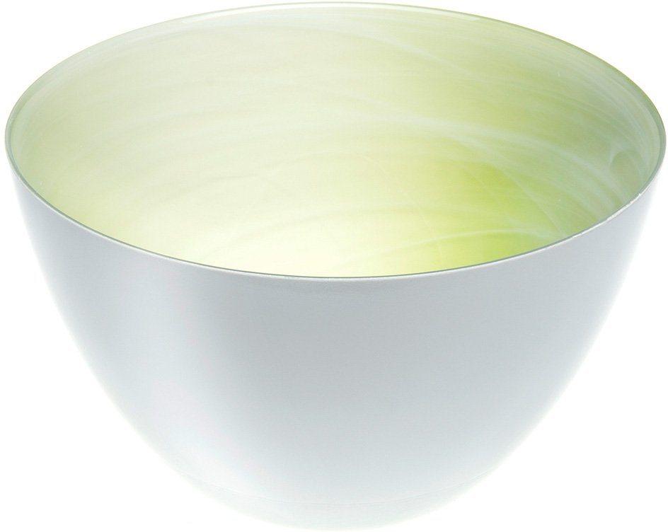 LEONARDO Schale, Ø 24 cm, »Giardino« in grün