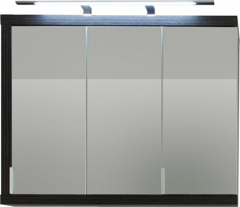 Trendteam spiegelschrank sunrise online kaufen otto for Hochwertiger spiegelschrank bad