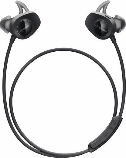 Bose »SoundSport« Headset (Bluetooth®- und NFC-Verbindungsoptionen)