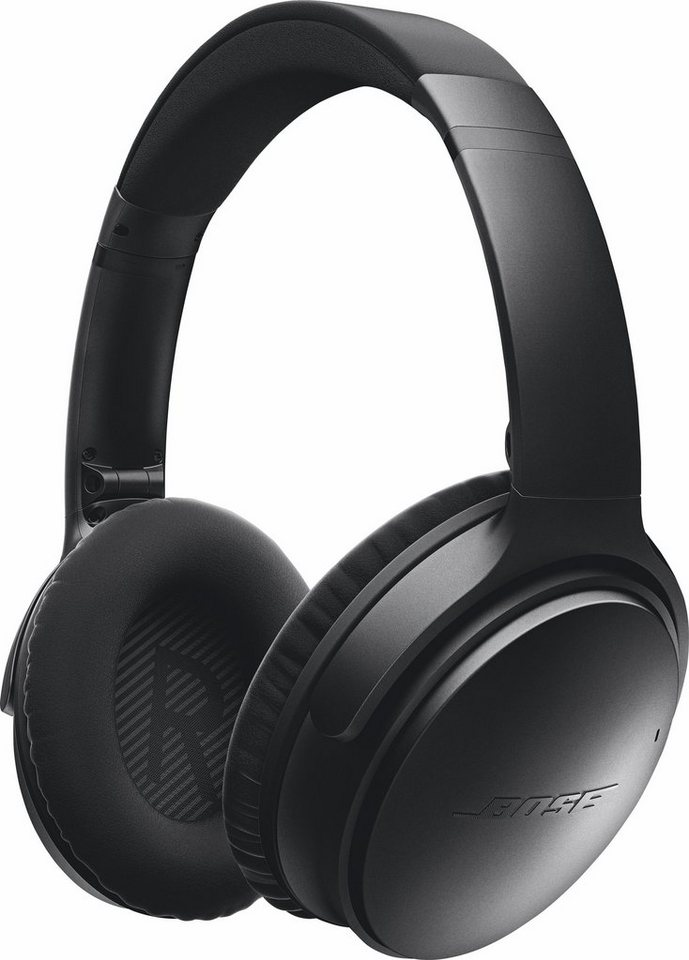Bose® QuietComfort® QC 35 wireless headphone in black