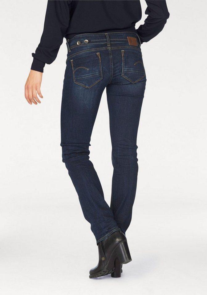 G-Star 5-Pocket-Jeans in darkblue