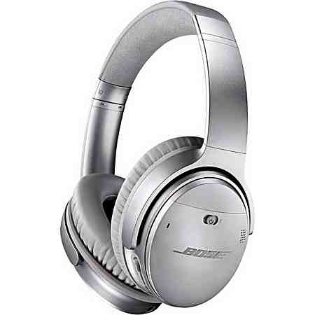 Bose® QuietComfort® QC 35 wireless headphone