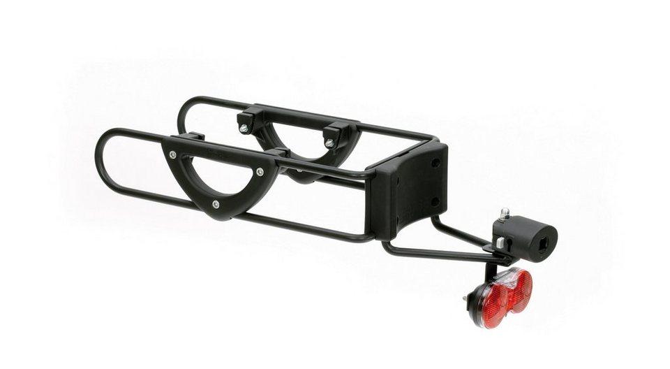 Andersen Einkaufstrolley Kupplungsset in schwarz