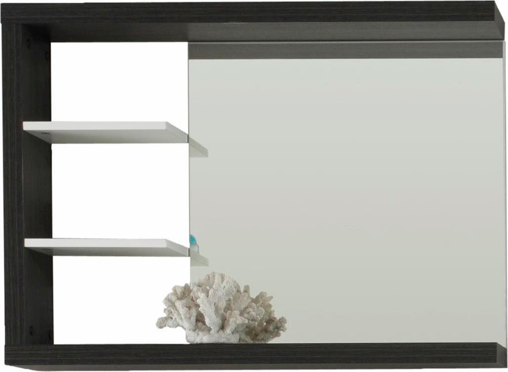 welltime spiegel sunrise mit ablage kaufen otto. Black Bedroom Furniture Sets. Home Design Ideas