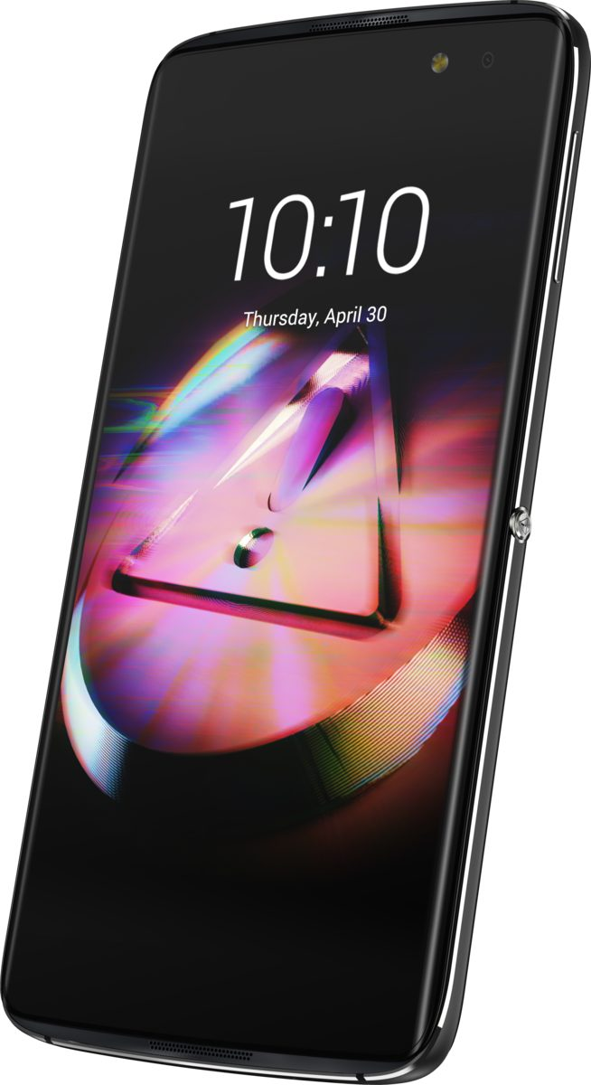 Alcatel Smartphone »IDOL 4S 6070K«