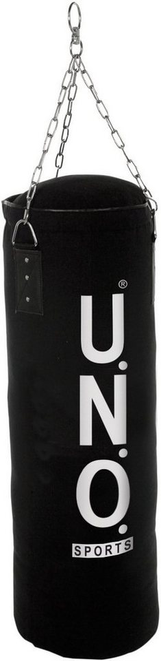 Boxsack, U.N.O.-Sports®, »Black Star«