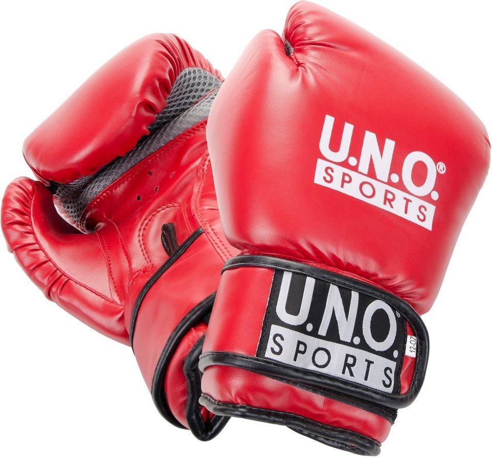 Boxhandschuhe, U.N.O.-Sports®, »Fun« (1 Paar)