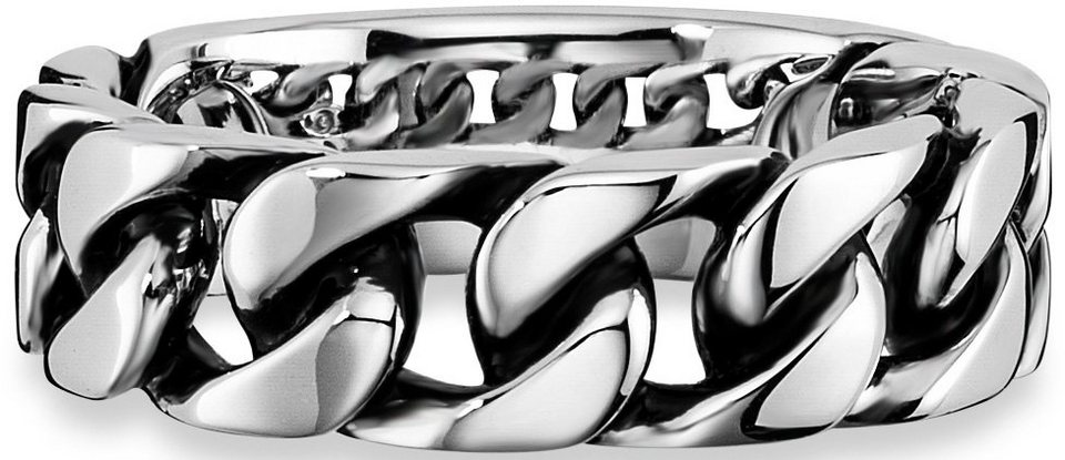 caï Men Ring, »C4186R/90/00« in Silber 925
