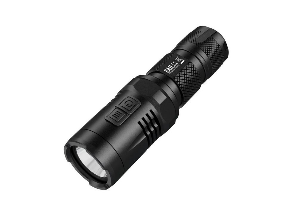 NITECORE Camping-Beleuchtung »LED EA Modell 11 Taschenlampe« in schwarz