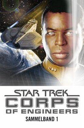 Broschiertes Buch »Star Trek - Corps of Engineers Sammelband 2:...«