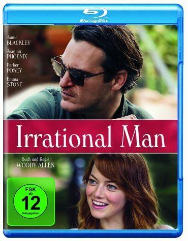 Blu-ray »Irrational Man«