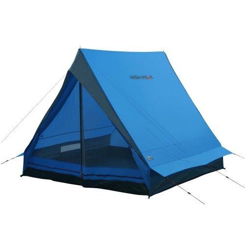 high peak zelte scout 3 online kaufen otto. Black Bedroom Furniture Sets. Home Design Ideas