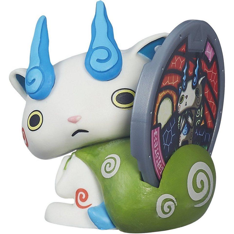 Hasbro Yo-Kai Watch - Medaillenfreunde - Komasan