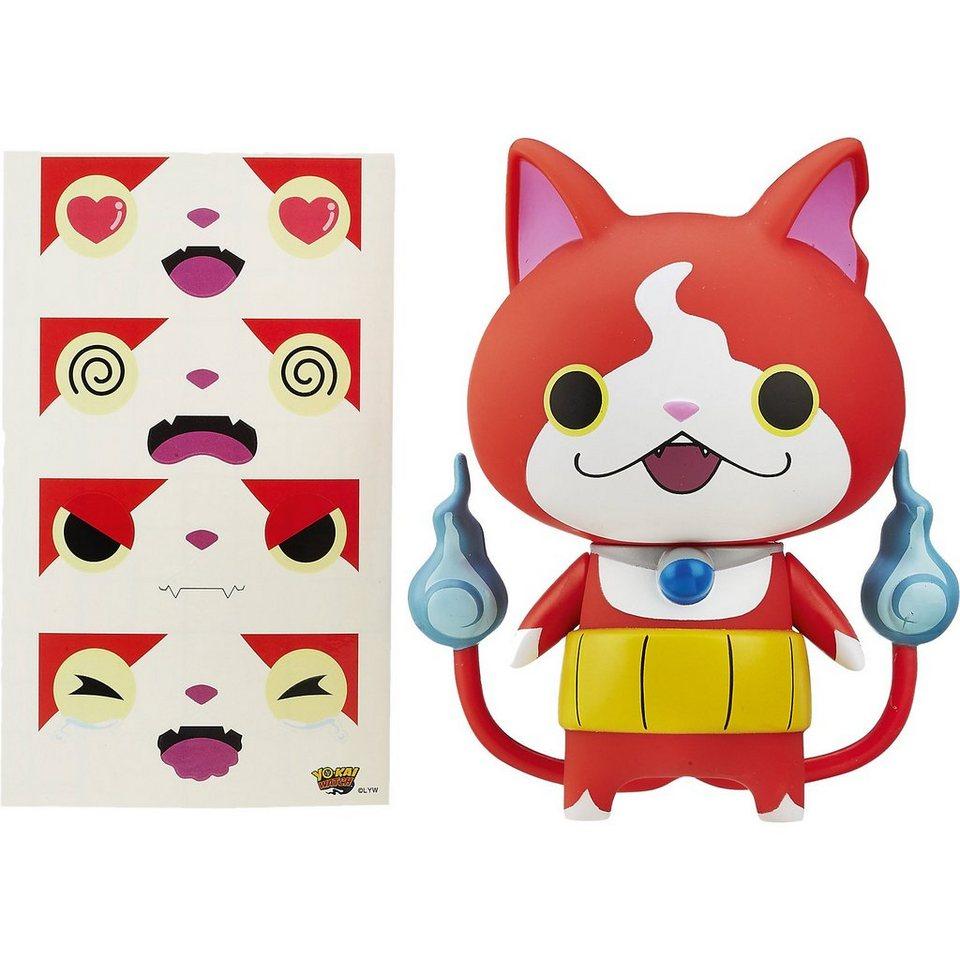 Hasbro Yo-Kai Watch - 12 cm Yo-Kai-Figuren - Jibanyan